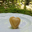 Heart Maple Candy - Half Pound Box
