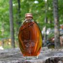 Cinnamon Infused Maple Syrup