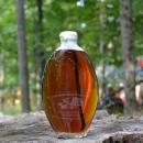 Vanilla Infused Maple Syrup