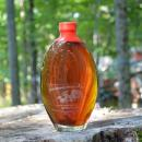 Habenero Infused Maple Syrup