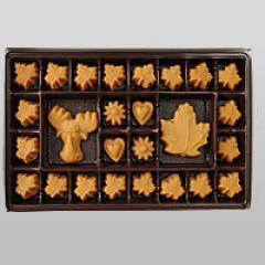 Jed's Deluxe Maple Candy Gift Assortment