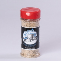 Maple Grilling Rub