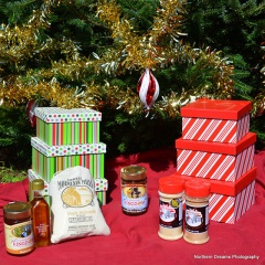 Stripes Stacking Gift Sets
