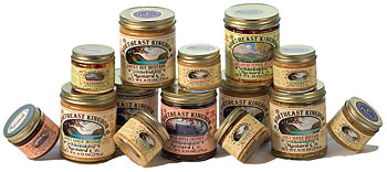 Northeast Kingdom Mustard Company Condiments